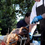Hog Roast North West